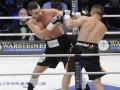 Кличко нанес Адамеку более 220 ударов в голову