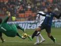 Серия А: Интер спас матч с Дженоа, Наполи дожал Сиену