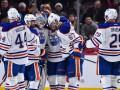 НХЛ: Эдмонтон обыграл Флориду, Вашингтон - Филадельфию
