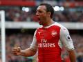 Игроку Арсенала сделали десятую операцию на ноге и он хочет вернуться на поле