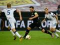 Байер - Рейнджерс 1:0 видео гола и обзор матча Лиги Европы