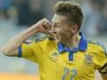 Сидорчук: Не могу сказать, что наделен каким-то особым футбольным даром