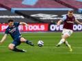 Арсенал отыгрался, крупно проигрывая в матче с Вест Хэмом