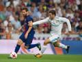 Реал завоевал Суперкубок Испании, забив Барселоне пять мячей в двух матчах