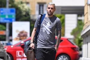 Игрок из Косово набил мрачную татуировку