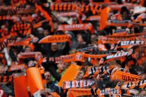 Стартовала продажа билетов на матч Лиги Европы Шахтер – Айнтрахт