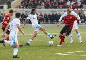 Российские футбольные клубы увеличили бюджеты в два раза