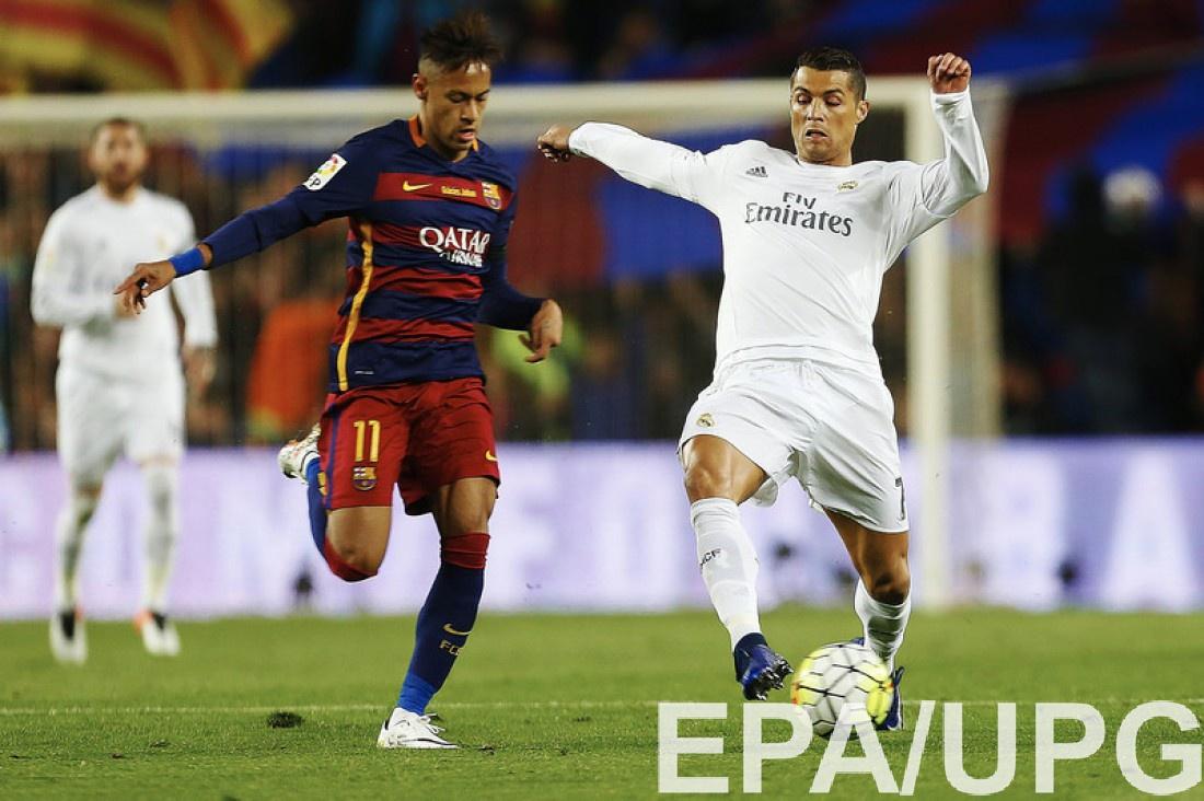 Барселона – Реал: История противостояний