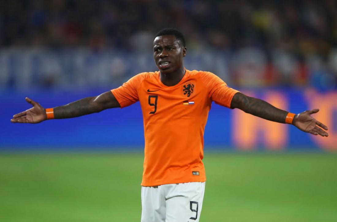 Нидерланды - Польша: видео гола и обзор матча