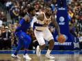 НБА: Победы Кливленда, Хьюстона, ГСВ, Финикс обыграл Миннесоту