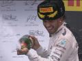 Льюис Хэмилтон выиграл Гран-при России