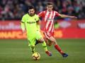 Барселона уверенно одолела Жирону на выезде