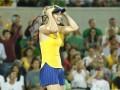 Свитолина героически обыграла первую ракетку мира Уильямс на турнире в Рио