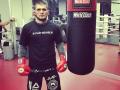 Нурмагомедов хочет провести бой с Фергюсоном на UFC 219