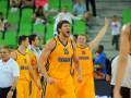 Расписание матчей сборной Украины на чемпионате мира по баскетболу 2014