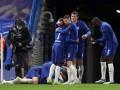 Челси разобрался с Реалом и вышел в финал Лиги чемпионов