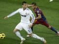 Известный арбитр раскритиковал манеру игры Криштиано Роналдо