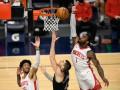 НБА: Хьюстон обыграл Миннесоту, Детройт уступил Вашингтону