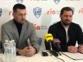 Возвращение блудного сына: Милевский подписал контракт с Минаем