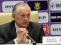 Федерации Украины и Камеруна еще не договорились о товарищеском матче