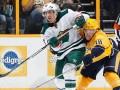 НХЛ: Нэшвилл проиграл Миннесоте и другие матчи дня