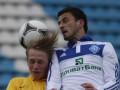 Черногорский защитник Динамо переходит в Арсенал