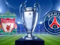 Ливерпуль – ПСЖ 0:0 онлайн трансляция матча Лиги чемпионов