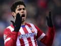 Лидер мадридского Атлетико может оказаться в Арсенале