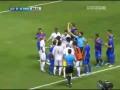Беспредельщики: Игроки Реала устроили потасовку с футболистами Леванте