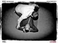 Фотогалерея: В десяти шагах. Кличко завершает подготовку к бою