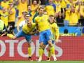 Швеция и Ирландия не выявили победителя