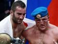 Экс-соперник Гассиева считает, что Мурат проиграет Усику