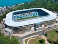 Мариуполь анонсировал, где будут проходить домашние матчи Лиги Европы