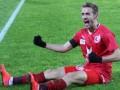 Девич забил за Рубин десятый гол в сезоне