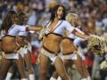 Футбольный клуб решил заманивать зрителей на матчи сексуальными танцами девушек