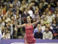 Красота спасает. Самая сексуальная теннисистка вывела Сербию в финал Кубка Хопфмана