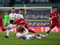Лидс - Ливерпуль 1:1 видео голов и обзор матча чемпионата Англии