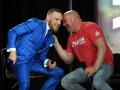 Президент UFC отреагировал на решение Макгрегора завершить карьеру