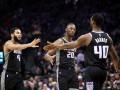 НБА: Сакраменто с Ленем переиграл Портленд, Хьюстон уступил Шарлотт