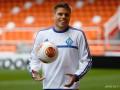 Вукоевич:  Ради Динамо готов к переводу на любое место - даже в ворота