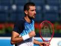 Чилич: US Open без зрителей будет похож на тренировку