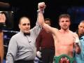 Хитров проведет в январе бой за титул WBC Silver