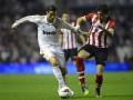 Игрок Атлетика не обиделся на неприличный жест Роналдо в свой адрес