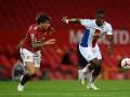 Манчестер Юнайтед - Кристал Пэлас 1:3 видео голов и обзор матча чемпионата Англии
