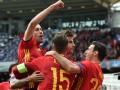 Прогноз на матч Хорватия - Испания от букмекеров