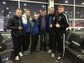 Украинские атаманы назвали состав на выездной матч с кубинцами