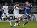 Мокрая игра: Как Черноморец под  французским дождем проиграл (ФОТО)