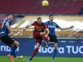 Рома - Интер 2:2 Видео голов и обзор матча Серии А