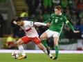 Швейцария – Северная Ирландия: прогноз и ставки букмекеров на матч