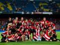 Атлетик стал обладателем Суперкубка Испании